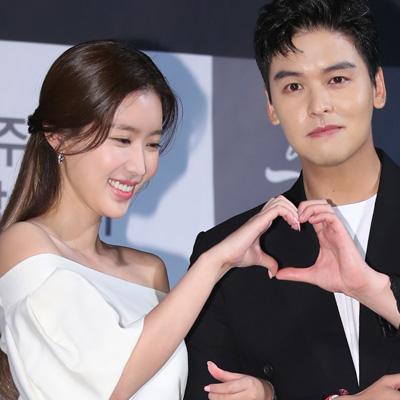 임수향-이장우-배종옥-공현주, MBN 수목드라마 '우아한 가' 제작발표회