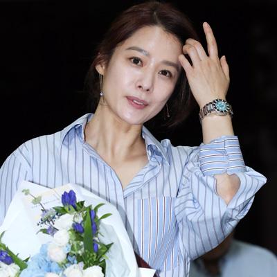 김현주-서강준-정도원-허성태, OCN 토일 오리지널 'WATCHER(왓쳐)' 종방연
