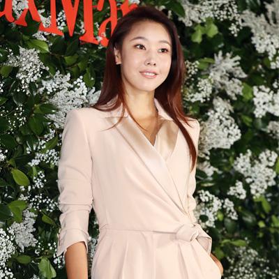 수현-한지혜-캐롤린 머피-기은세, '막스마라' 서울 플래그십 스토어 오픈 행사