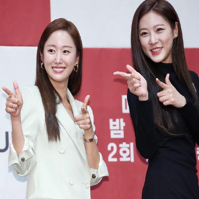 이동건-전혜빈-김새론-김권-여회현, '레버리지:사기조작단' 제작발표회