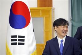 사퇴 하루만에…조국 전 법무부장관, 오늘 서울대 교수 복직