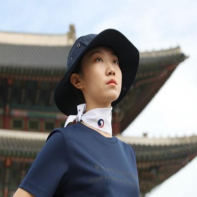 궁궐·조선왕릉 직원들의 새 근무복 공개