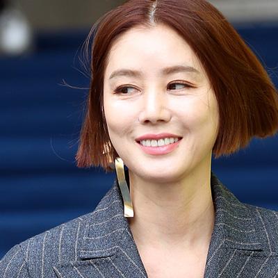 지춘희, 2020 S/S 서울패션위크 미스지 컬렉션(MISS GEE COLLECTION)