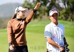 2019 SK네트워스·서울경제 레이디스 클래식 2라운드