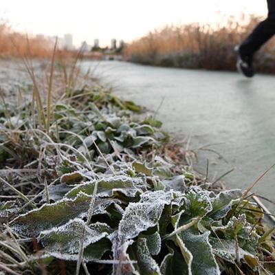 겨울의 시작, 입동(入冬)