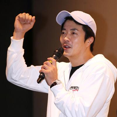 권상우-김희원-김성균-허성태-우도환-원현준, 영화 '신의한수 귀수편' 1주차 무대인사
