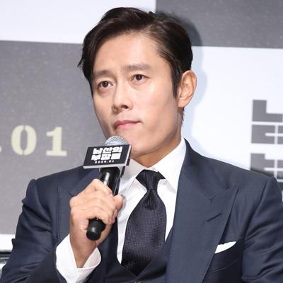 이병헌-곽도원-이희준-우민호 감독, 영화 '남산의 부장들' 제작보고회