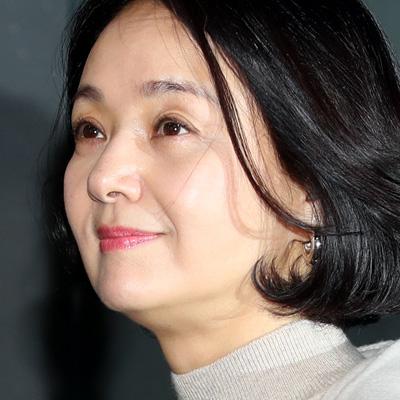 '꽃의 비밀' 장진 연출-배종옥 (인터뷰 포토)