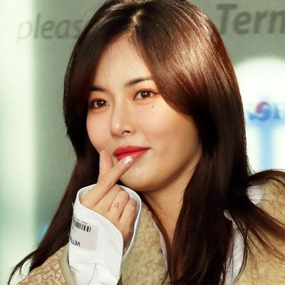 동방신기-닉쿤-태양-레드벨벳-현아-엑소, 해외 공연차 출국