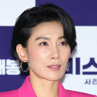 이성민-김서형-배정남-갈소원-김태윤 감독, 영화 '미스터 주' 언론시사회