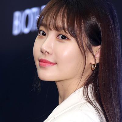 하성운-서현-유라, '비오템' 팝업스토어 행사
