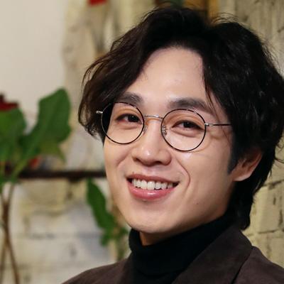 이석훈, '웃는 남자' 청년 그윈플렌 역 맡아 (인터뷰 포토)
