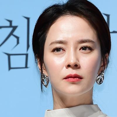 송지효-김무열-손원평 감독, 영화 '침입자' 제작보고회