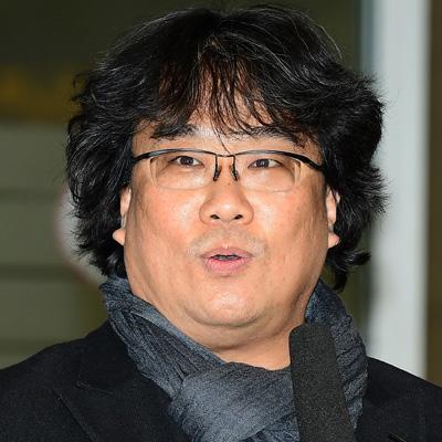 아카데미 4관왕 '기생충' 봉준호 감독 귀국