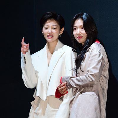 박신혜-전종서-김성령-이엘, 영화 '콜' 제작보고회