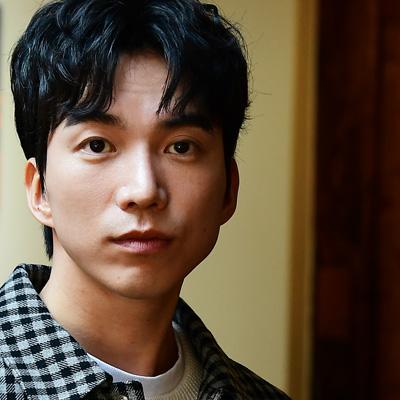 도상우, '간택-여인들의 전쟁'서 도령 이재화로 열연 (인터뷰 포토)