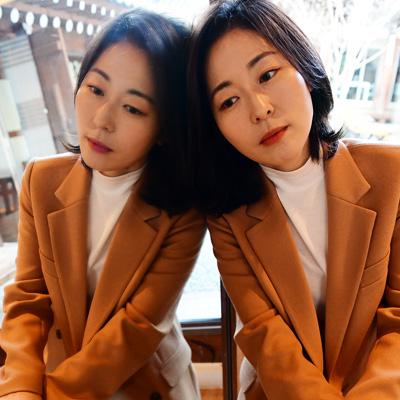강말금, '천의 얼굴' 신스틸러 (인터뷰 포토)