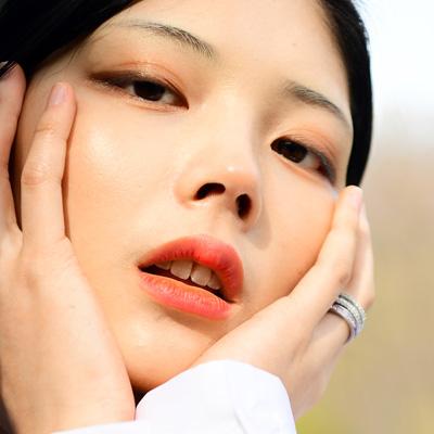 주예리, 사랑스러움이 묻어나는 모델 (인터뷰 포토)