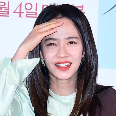 송지효-김무열-손원평 감독, 영화 '침입자' 언론시사회