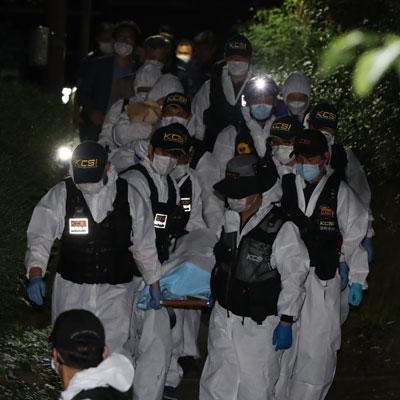 실종 7시간만에…숨진채 발견된 박원순 시장