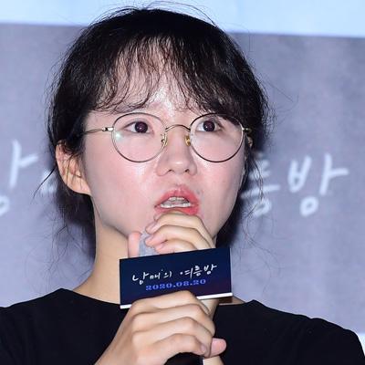 윤단비-최정운-박승준-박현영-양흥주, 영화 '남매의 여름밤' 언론시사회