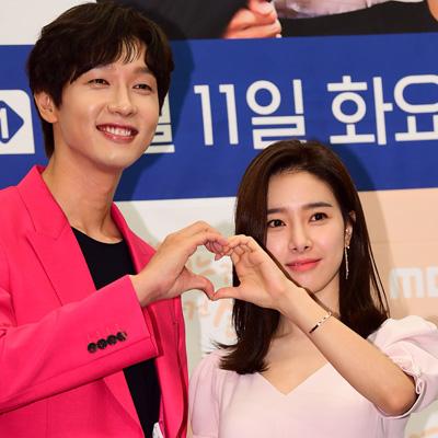 지현우-김소은-박건일-공찬 '연애는 귀찮지만 외로운 건 싫어!' 기자간담회