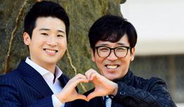 조관우, 피아니스트 아들 조현과 다정하게