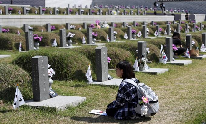 하루 앞으로 다가온 5.18 민주화운동 39주년