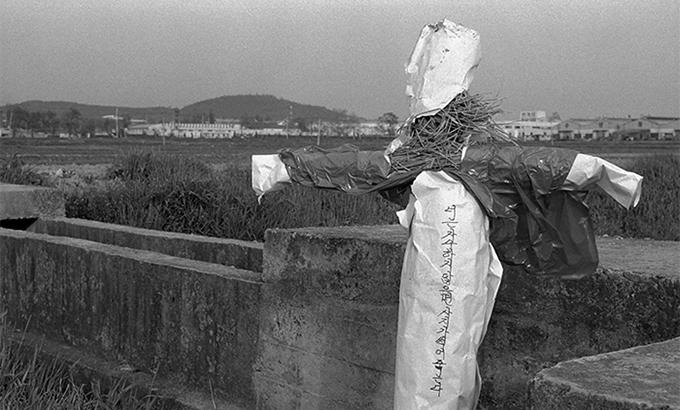 [포토스토리] 33년만에 나타난 화성연쇄살인범
