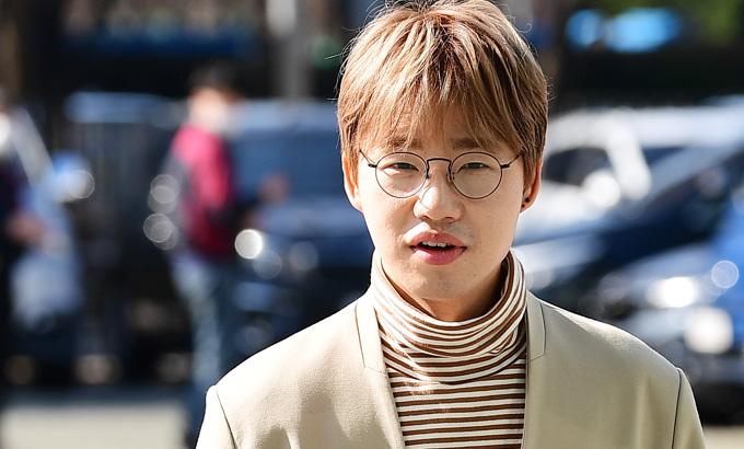 유성은-홍대광-라비, SBS 파워FM '두시탈출 컬투쇼' 출근길