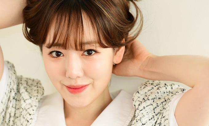 전윤민, 연극 '꽃의 비밀'서 어여쁜 산드라! (인터뷰 포토)