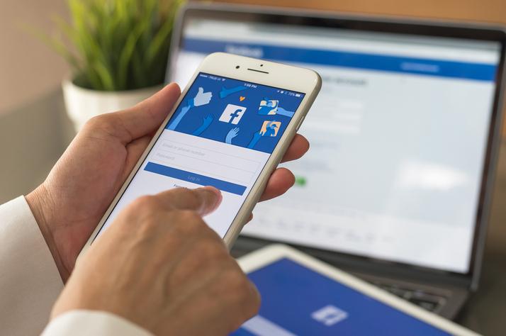 페이스북, 암호화폐 산업 진출하나