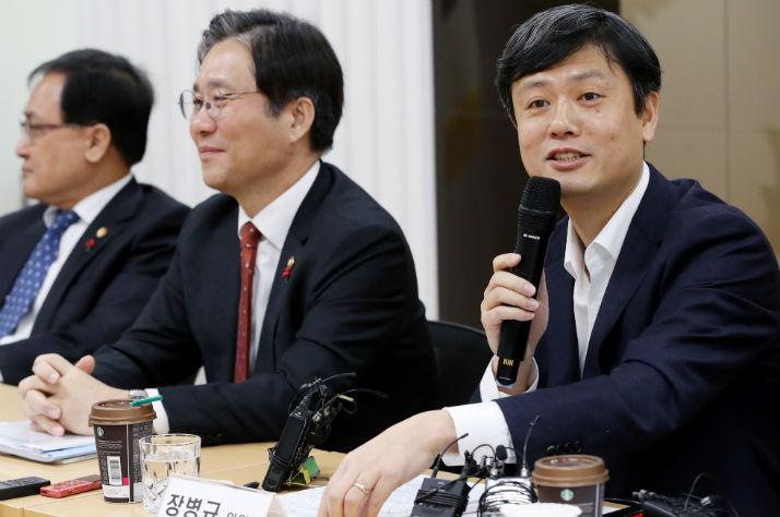 2기 4차산업위원회 첫 회의…블록체인 TF 구성 전망
