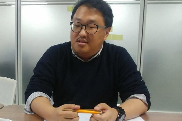 """노희섭 제주미래전략 국장, """"시민체감형 블록체인 서비스 활성화할 것"""""""