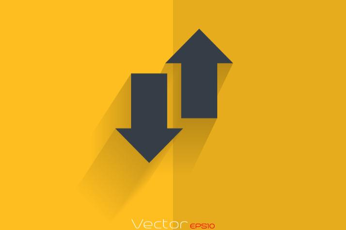 [크립토 Up & Down]토큰 거래 플랫폼 웨이브스, 12.52% 상승