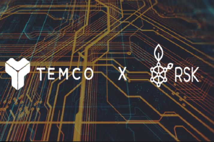 템코, RSK와 스마트컨트랙 보안 안정성 개선 기술 협업