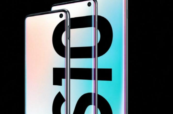 삼성 갤럭시 s10, 블록체인 개인 키 보관 기능 탑재