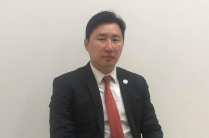 """김병국 시리즈원 코리아 대표 """"2019년 STO 성장 원년될 것"""""""
