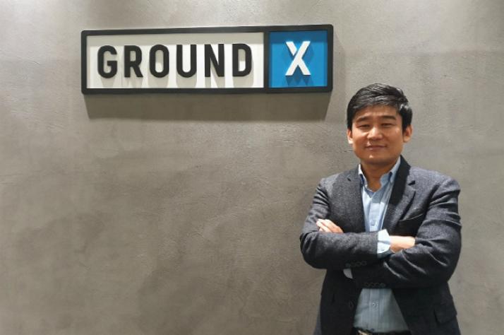 """[클레이튼 X DApp]한재선 그라운드X 대표 """"블록체인, 중요한건 탈중앙화보다 사용자 경험"""""""