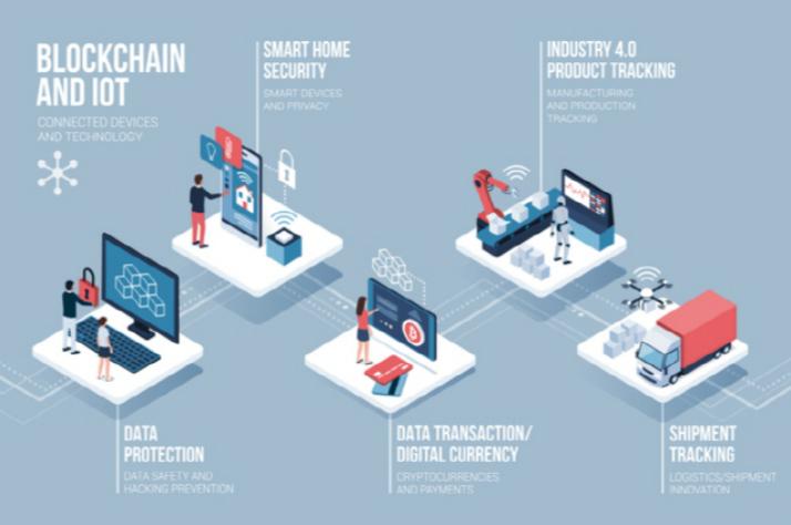사물인터넷·블록체인 프로젝트 아이오텍스, 메인넷 출시 임박