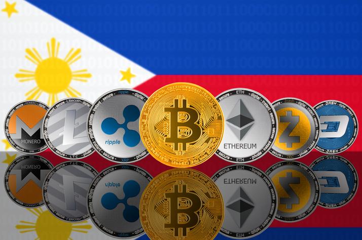 체인파트너스, 필리핀 중앙은행 암호화폐 거래소 설립 인가