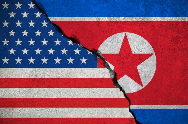 자체 암호화폐 구축 고민하는 북한, 초기 단계에 돌입 - 바이스