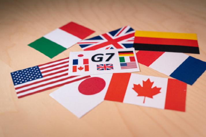 """G7 """"스테이블 코인, 규제 당국에 주요한 도전 될 것"""""""