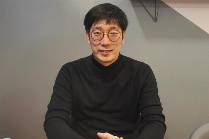 """[디센터 인터뷰]김종협 아이콘루프 대표 """"공짜 인터넷 비즈니스는 한계에 도달했다"""""""