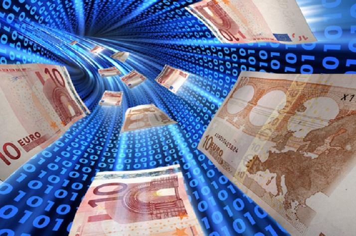 사전 승인·벌금제 도입…EU, 디지털화폐 규제 방안 발표