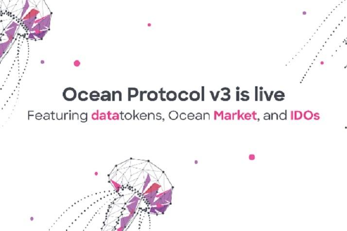 오션 프로토콜, 데이터 거래 가능한 탈중앙화 마켓 열었다