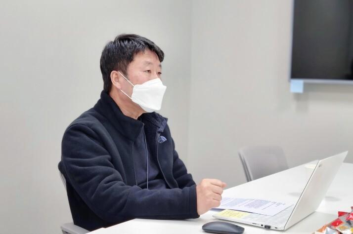 """[디센터 인터뷰] 어준선 코인플러그 대표 """"2021년, 실생활 서비스 내놓는 원년 될 것"""""""