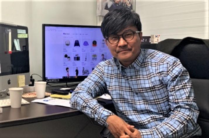 """[디센터 인터뷰]이주노 베리컬처 부사장 """"블록체인과 아이돌 의상 결합해 새로운 가치 만들어"""""""