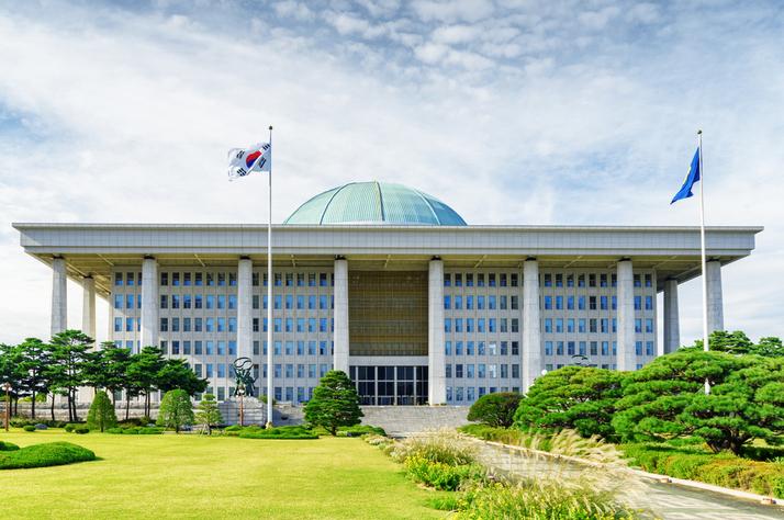 이정문 의원, '암호화폐 사기 전과자 금지' 특금법 개정안 대표 발의