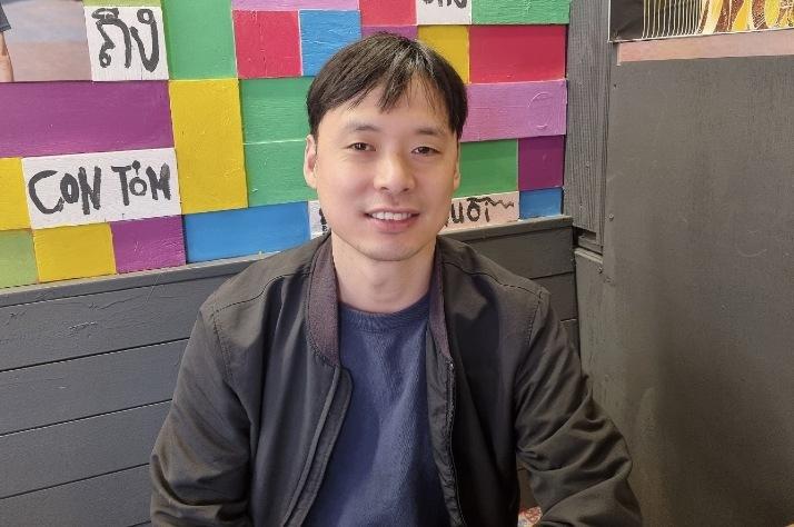 """[디센터 인터뷰]임동민 애널리스트 """"디지털경제, 코로나19 이후 '넥스트 노멀' 될 것"""""""